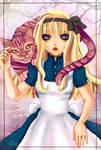 Alice, Part II