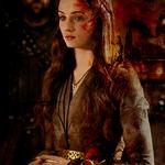 Sansa Stark by EcaJT