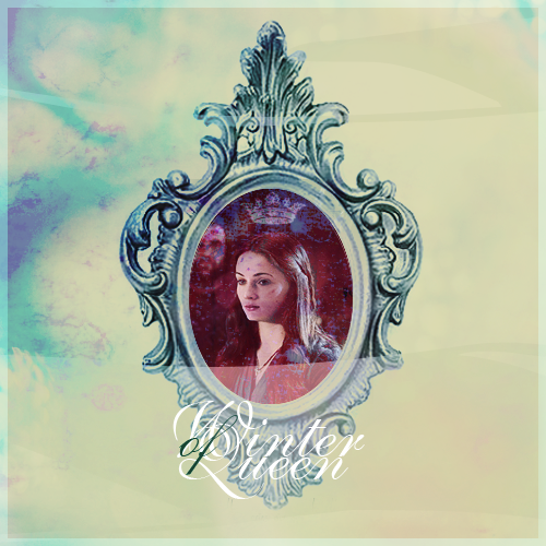 Sansa Stark - Queen of winter by EcaJT