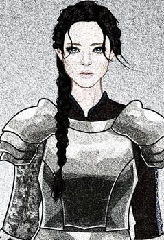 Arya Stark - Revange