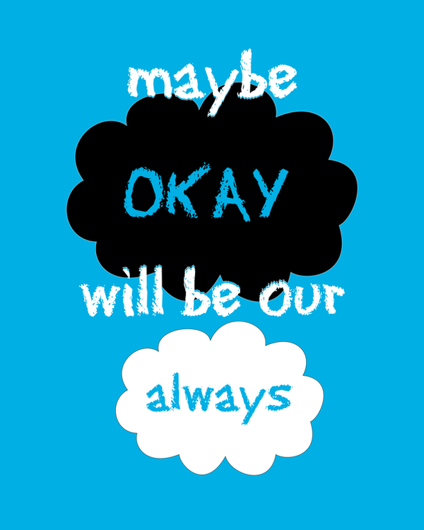 maybe okay will be our always by ecajt on deviantart