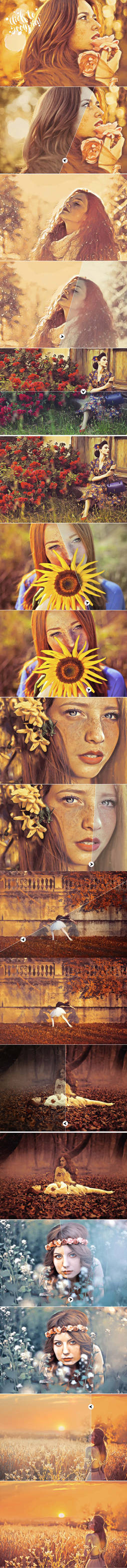 Ultimate Painting Effect Actions | Photo to Paint