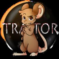 +TRAITOR+ by Fierying