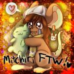 Mitchiri Neko ftw