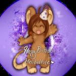 Happy Birthday Meli ^_^
