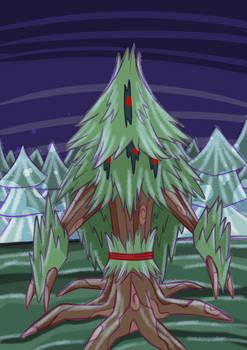 Monster Pine Trent