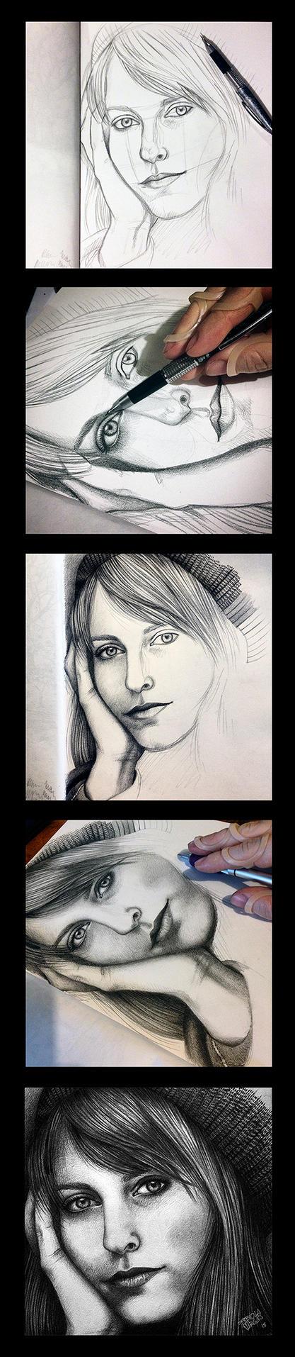 Susanne Sundfor Progression by Taurina