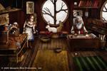 Castlemourn Gnomes