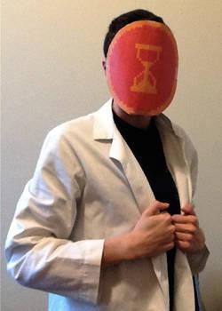 Doctor Solar Sands