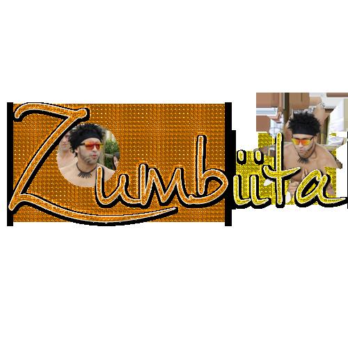 Texto de Zumba by NaMuchiiiTo