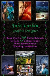 juhilarkin's Profile Picture