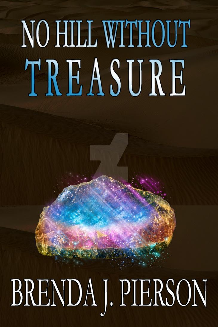 No-hill-without-treasure by juhilarkin