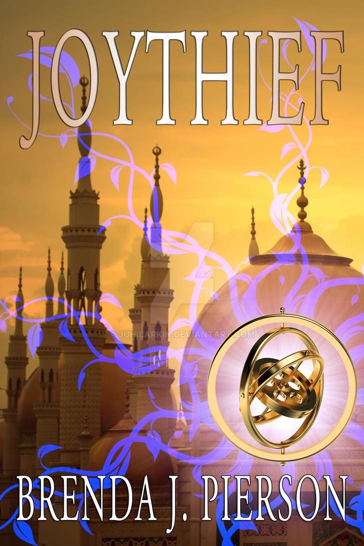 Joythief by juhilarkin