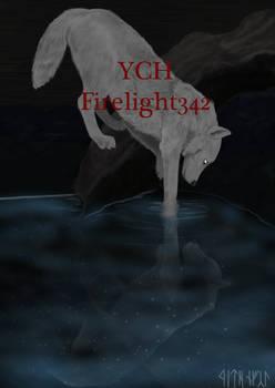 Ych Wolf #3