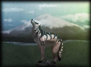 Ych Wolf #1 Blunttruth143
