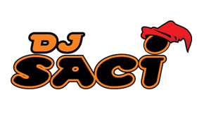 Logo Dj Saci by eclipsekiller