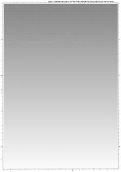 Screentone classic gradient