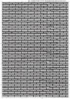 Bamboo Fence Screentone by bakenekogirl