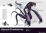 Abyssal Praedatoriars