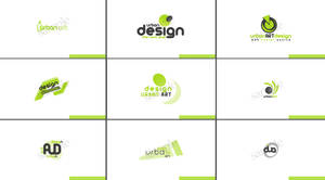 Logos by urbanartdesign