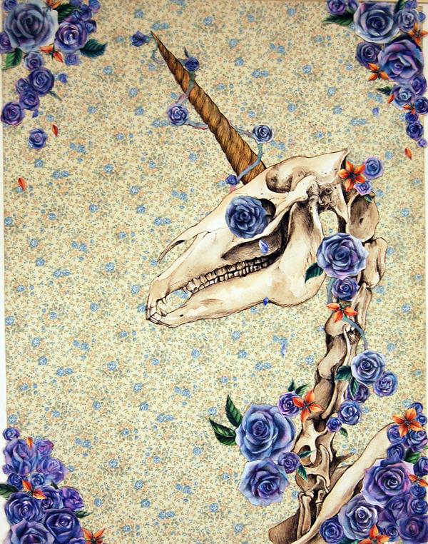 LEGEND - AP Art Breadth by GraveyardBat