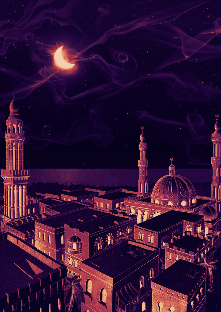 araibian nights
