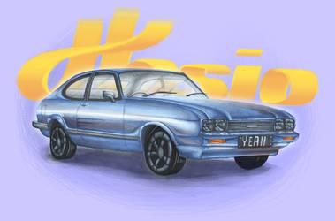 43: LetraCar by Hosio