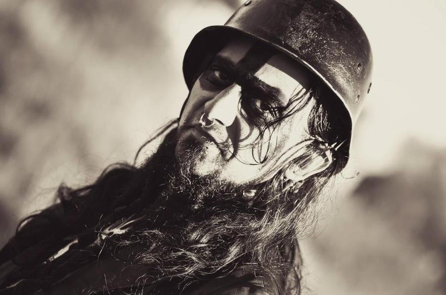 Black Metal ist Krieg by lapidation2012