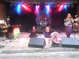 MOGH BMOA-WarmUp OPENAIR Festival