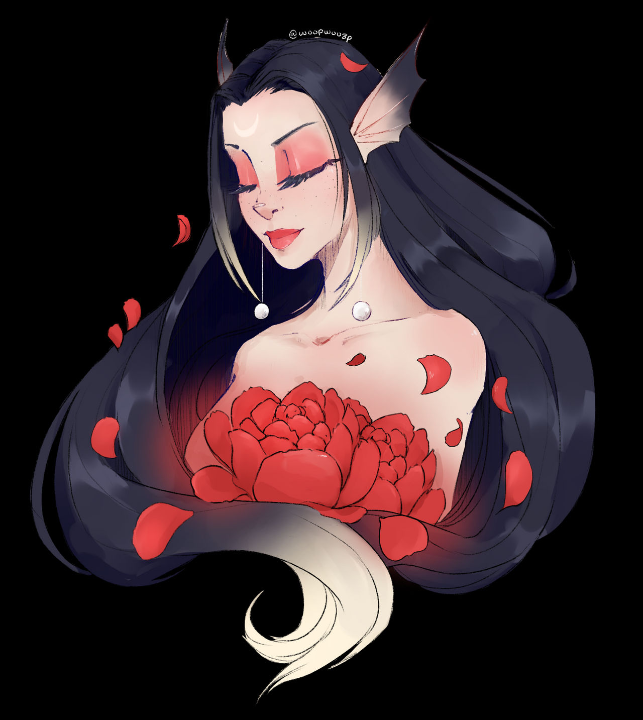 Yokailia Draw This In Your Style Entry