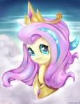 Princess Flutters