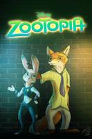 Bunny Ears by BlindCoyote