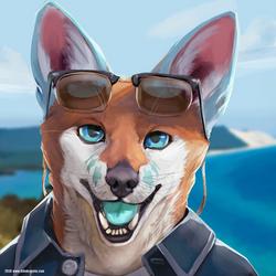 Zeph avatar by BlindCoyote