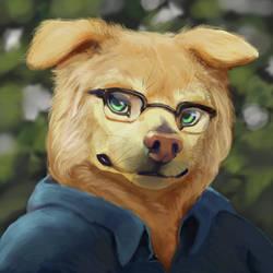 Kaze avatar by BlindCoyote