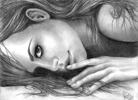 Kate Beckinsale by NutLu
