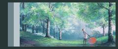 Bosque - Wald der Schatten