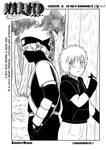 Kakashi Mina Gaiden 2: Is he a Shinobi? by Hatake-Mina