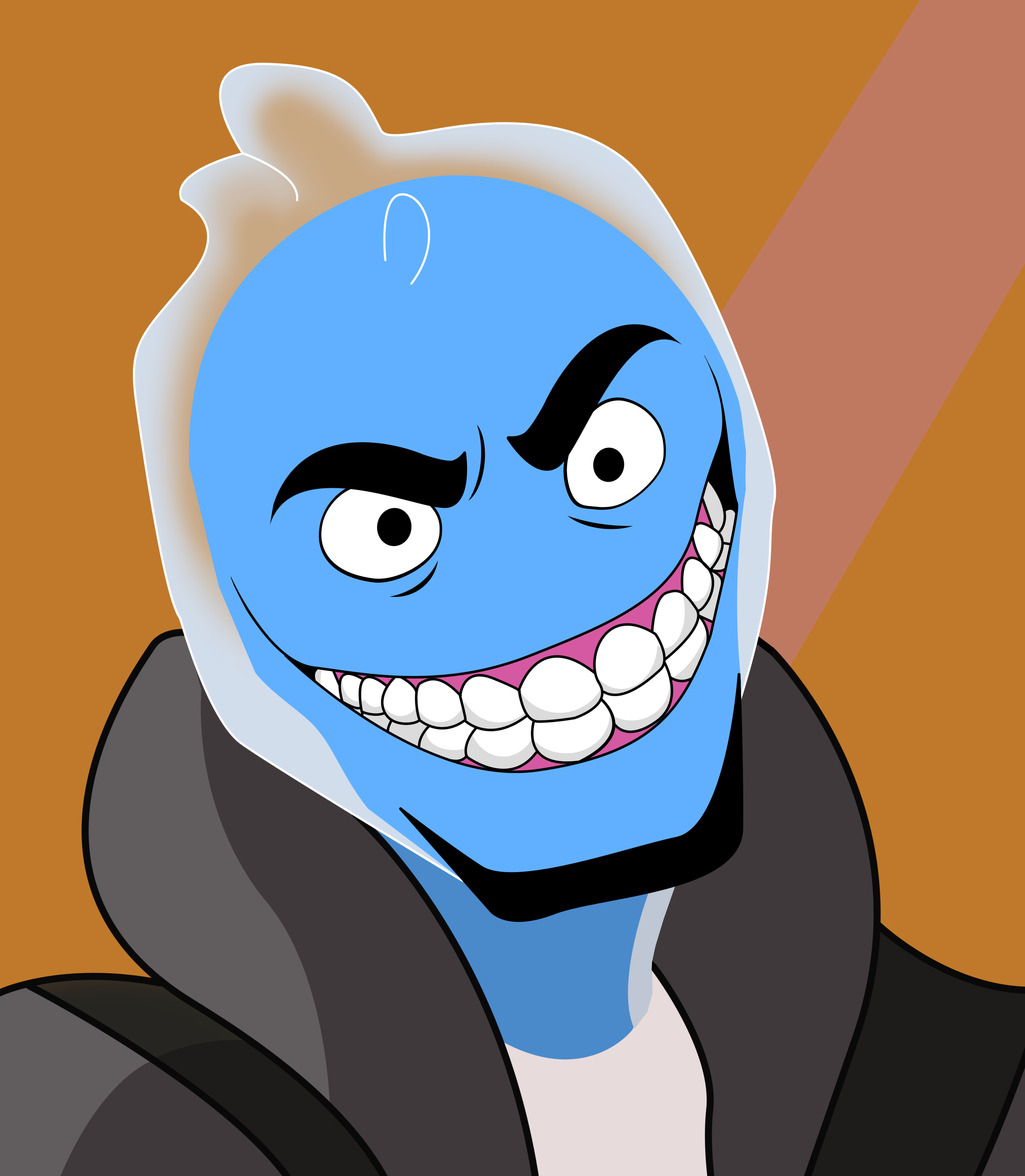 osmosis jones From the movie osmosis jones osmosis ozzy jones an over-zealous white  blood cell and the protagonist of the film osmosis' positive.