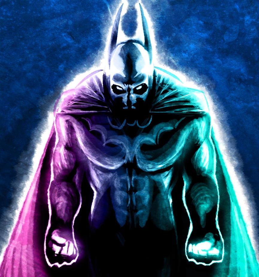 Bats by JousCroe