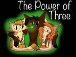 The Power of Three (Doctor Who Cats)