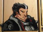 Darius Portrait Commission