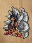 Ahri special commission
