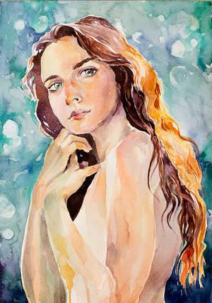 Portrait by lucius-phoenix