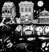 Nighttime by lealeksandra