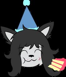 Happy Birthday Lover! by Thazkid
