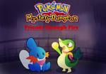Pokemon Dungon