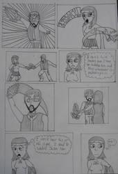 Mighty Mur vs El Cyst Page 8