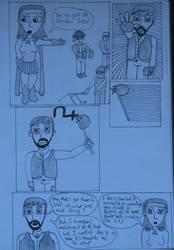 Mighty Mur vs El Cyst Page 10