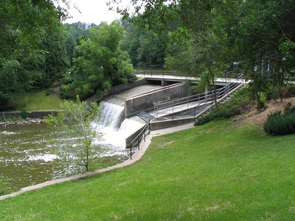 The Mill Dam