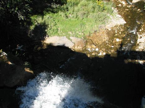 Above the Cascade